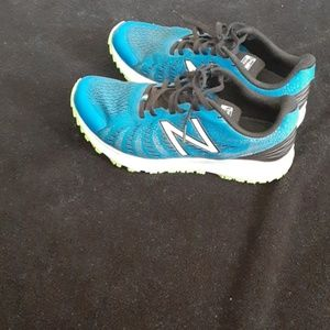 New balance shoes for crews non slip